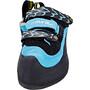 La Sportiva Miura VS Kletterschuhe Damen blau/schwarz