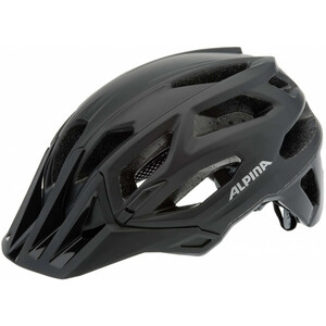 Alpina Garbanzo Helm black black