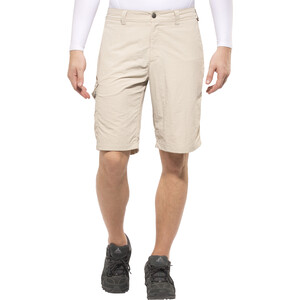 Maier Sports Main Bermuda Shorts Herren feather gray feather gray