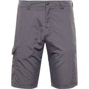 Maier Sports Main Bermuda Shorts Herren graphite graphite