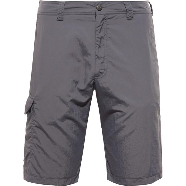Maier Sports Main Bermuda Shorts Herren graphite