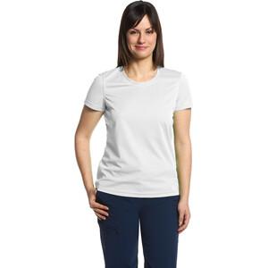 Maier Sports Waltraud T-Shirt Damen white white