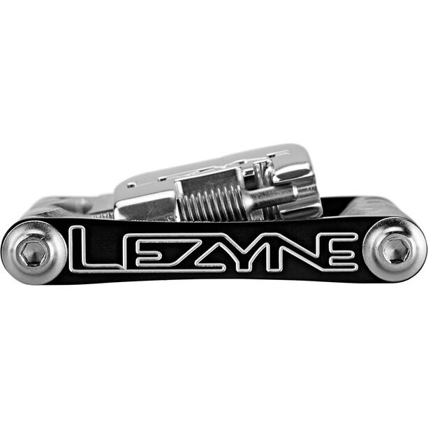 Lezyne V-11 Multifunktionswerkzeug black