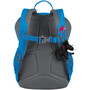 Mammut First Zip Daypack 8l Kinder imperial/inferno