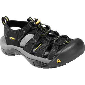 Keen Newport H2 Sandals Men black black
