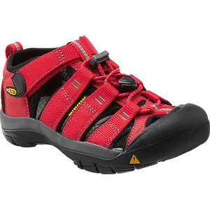 Keen Newport H2 Sandalen Kinder Ribbon Red/Gargoyle Ribbon Red/Gargoyle