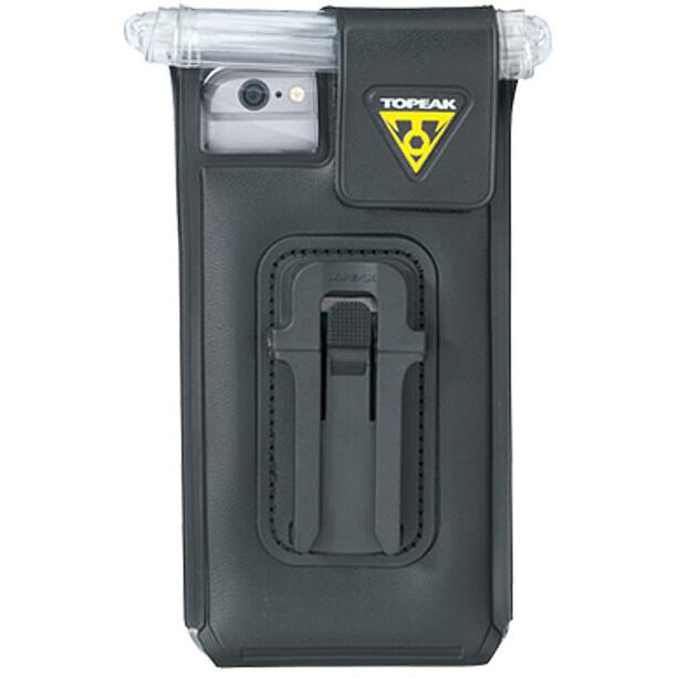 Topeak SmartPhone DryBag for iPhone 6 Plus schwarz