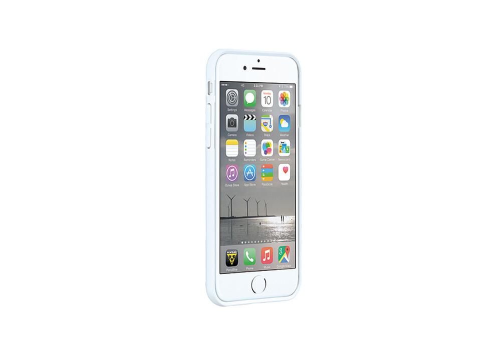 Topeak ridecase para iphone 6 con soporte accesorios for Accesorios para smartphone