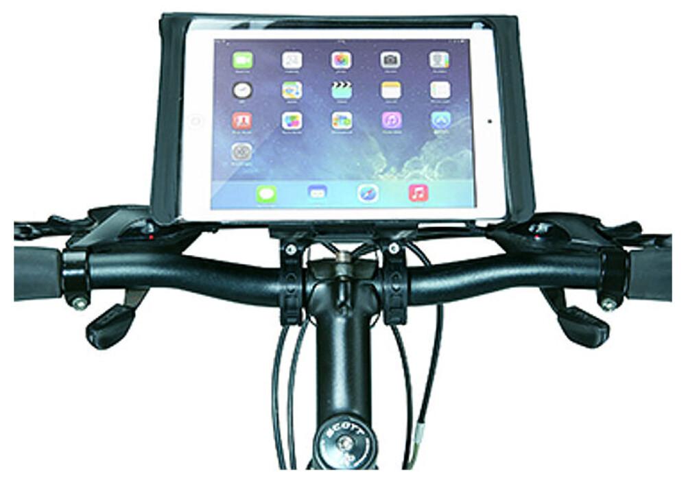 Topeak tablet drybag accesorios smartphone negro for Accesorios smartphone