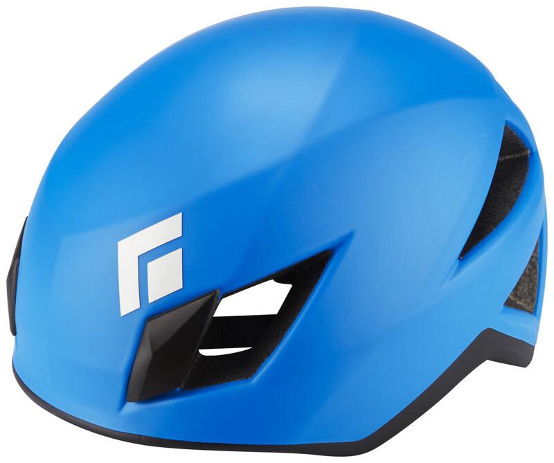 Black Diamond - Vector - Hybridhelm Gr S/M blau/schwarz