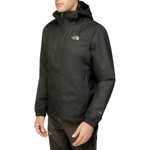 The North Face Quest Jacke Herren tnf black tnf black