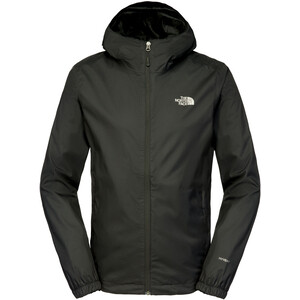 The North Face Quest Jacket Men tnf black tnf black