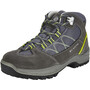 Scarpa Cyclone Schuhe Kinder smoke/wildlime