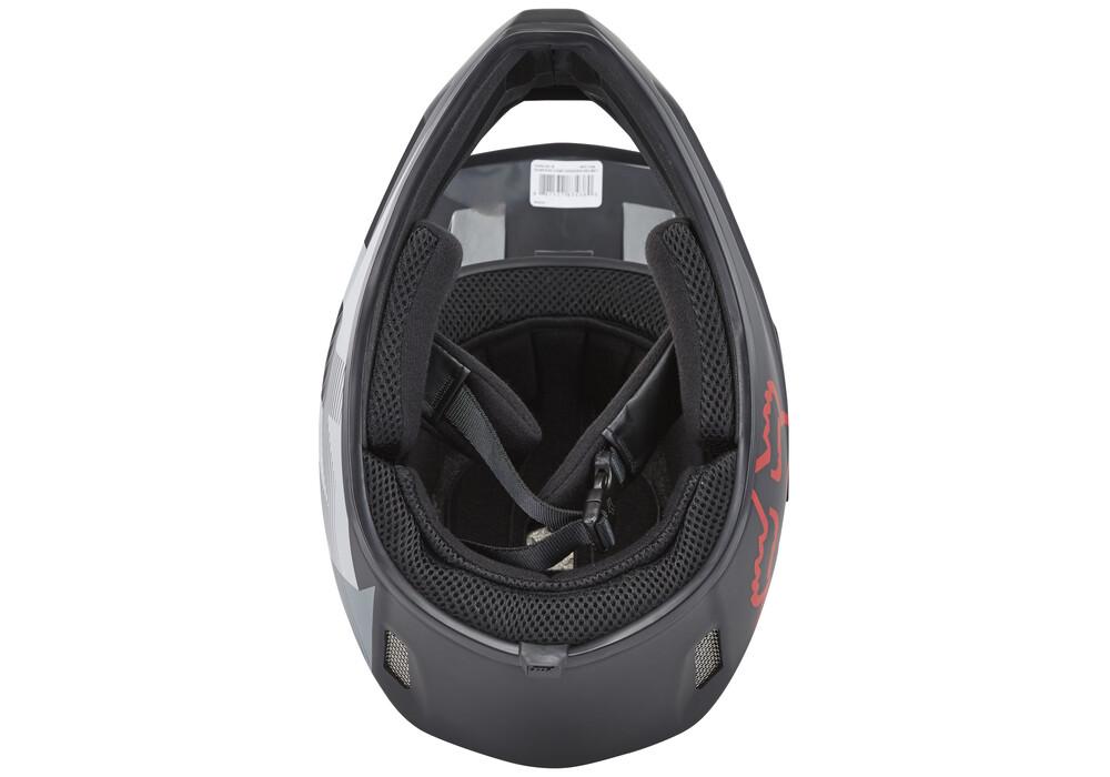 fox rampage comp helmet men dresden white camo g nstig. Black Bedroom Furniture Sets. Home Design Ideas