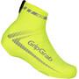 GripGrab RaceAero Hi-Vis Lightweight Lycra Hi-Vis Lightweight Lycra Shoe Cover gul