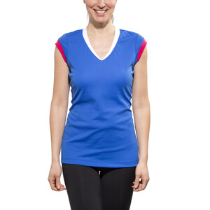GORE RUNNING WEAR SUNLIGHT 4.0 Shirt Damen brilliant blue brilliant blue