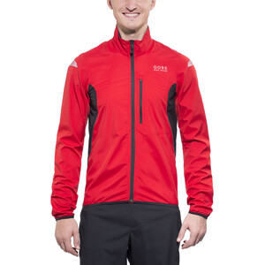 GORE BIKE WEAR Element WS AS Jacke Herren red red