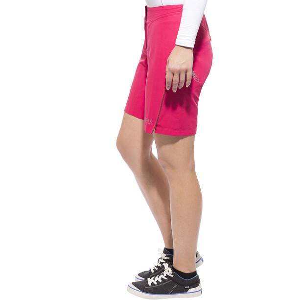 GORE BIKE WEAR ELEMENT Shorts Damen jazzy pink