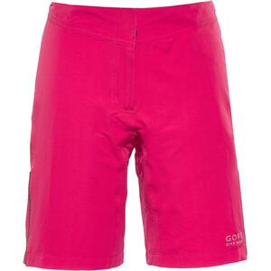 GORE BIKE WEAR ELEMENT Shorts Damen jazzy pink jazzy pink