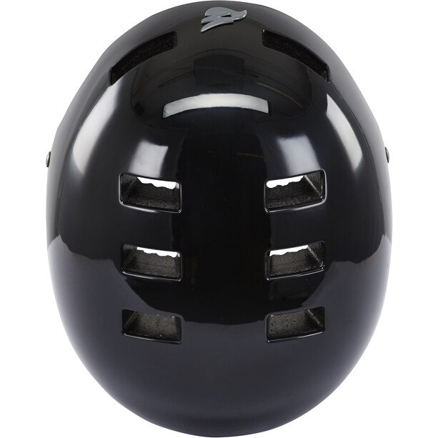 bluegrass Super Bold Dirt-Helmet glossy black