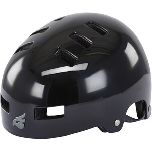bluegrass Super Bold Dirt-Helmet glossy black glossy black