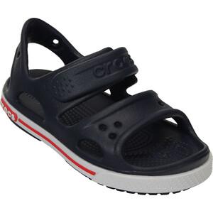 Crocs Crocband II Sandal PS Kinder navy/white navy/white