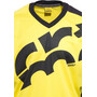 Mavic CrossMax Trikot LS Herren yellow mavic/black