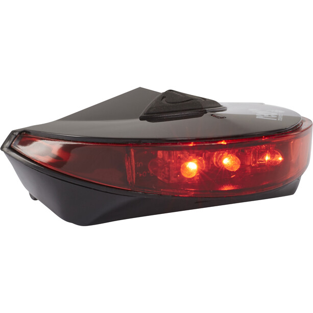 Red Cycling Products Power Rear Light schwarz
