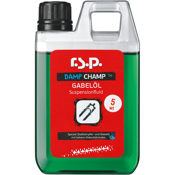 r.s.p. Damp Champ Gabelöl 5wt 250ml