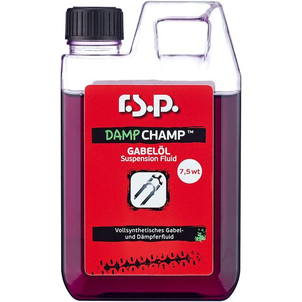 r.s.p. Damp Champ Suspensionfluid 7,5wt 250ml