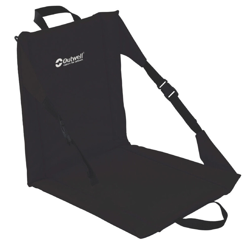 Cardiel Folding Beach Chair black 2019 Faltstühle & Klappstühle