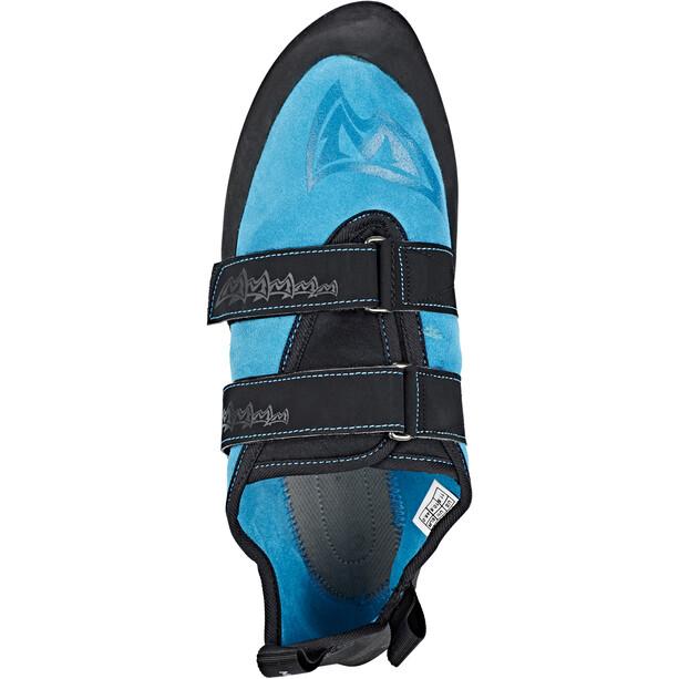 Mad Rock Drifter Kletterschuhe blau/schwarz
