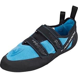Mad Rock Drifter But wspinaczkowy, niebieski/czarny niebieski/czarny