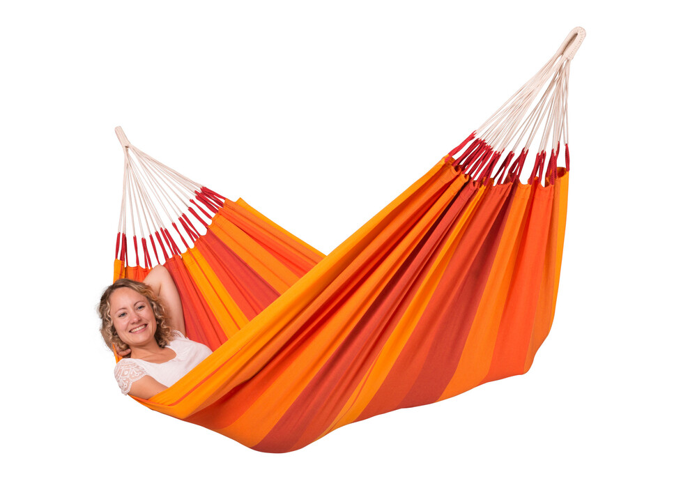 la siesta orquidea single h ngematte volcano. Black Bedroom Furniture Sets. Home Design Ideas