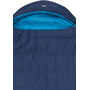 Y by Nordisk Tension Mummy 300 Schlafsack M royal blue/methyl blue