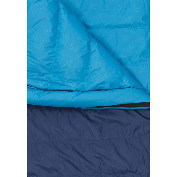 Yeti Tension Mummy 500 Schlafsack M royal blue/methyl blue