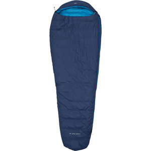 Yeti Tension Mummy 500 Schlafsack M royal blue/methyl blue royal blue/methyl blue