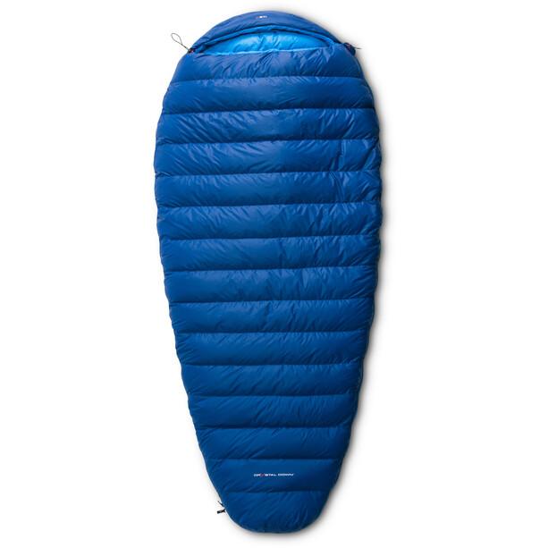 Yeti Tension Comfort 600 Schlafsack M royal blue/methyl blue