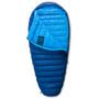 Yeti Tension Comfort 600 Schlafsack L royal blue/methyl blue