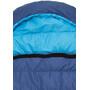 Y by Nordisk Tension Brick 400 Schlafsack M royal blue/methyl blue