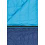 Y by Nordisk Tension Brick 400 Schlafsack L royal blue/methyl blue