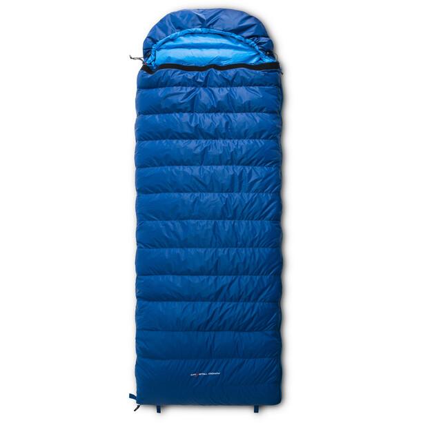 Yeti Tension Brick 600 Schlafsack M royal blue/methyl blue