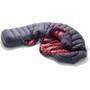 Yeti Shadow 500 Schlafsack L ash coal/garnet