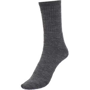 Woolpower 200 Socken grey grey