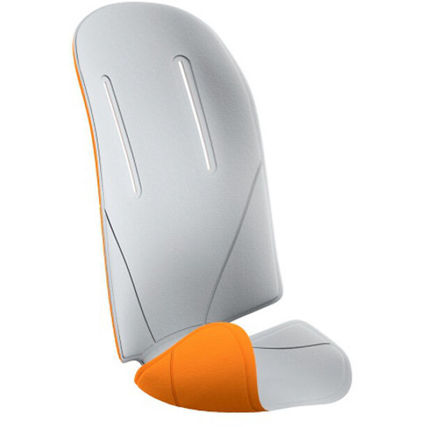 Thule Ride Along Mini Reversible Cover light grey/orange
