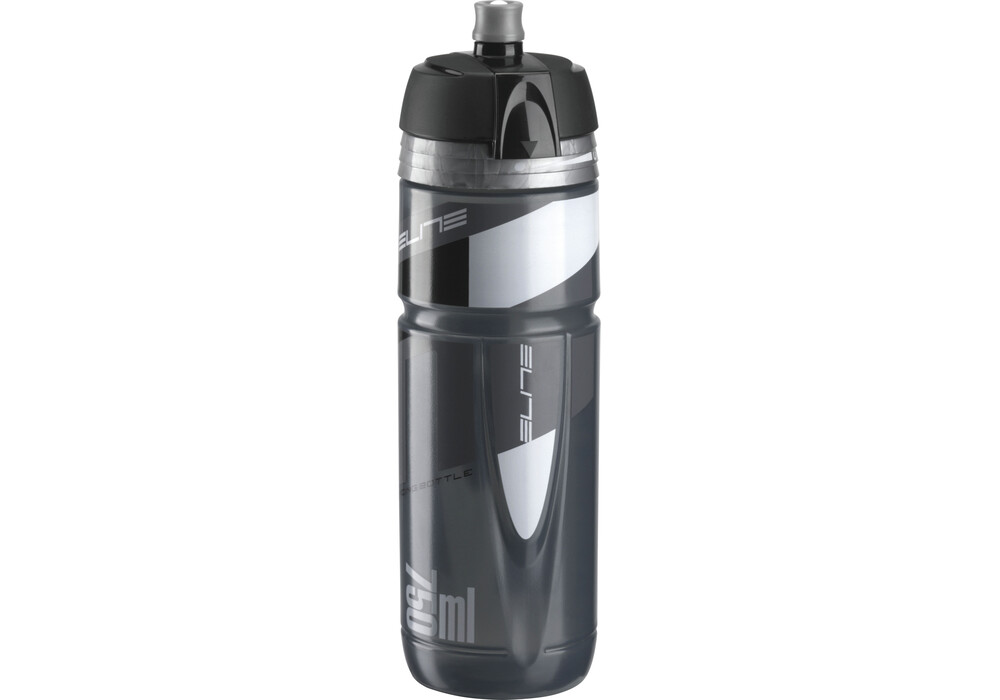 elite super jossanova trinkflasche 750 ml smoke grau. Black Bedroom Furniture Sets. Home Design Ideas