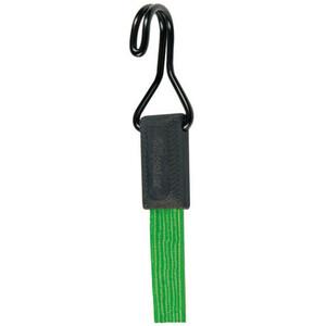 Masterlock Smooth Spanngummi 800mm grün grün