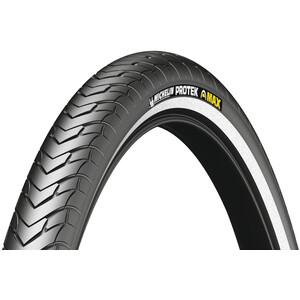 "Michelin Protek Max Cubierta Clincher 26"" Reflex"