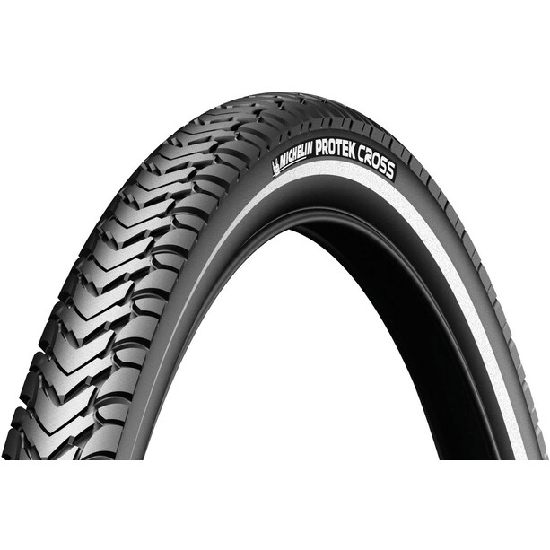 "Michelin Protek Cross Drahtreifen 26"" Reflex"
