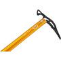 Climbing Technology Agile Plus Eispickel 45cm orange